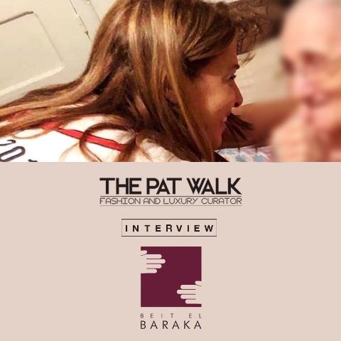 the patwalk